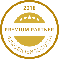 ImmoScout Siegel 2018